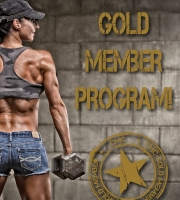 Become a Gold Member!